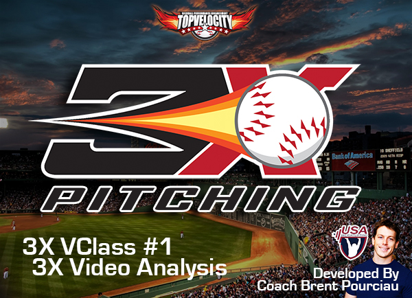 3X VClass #1 - 3X Video Analysis