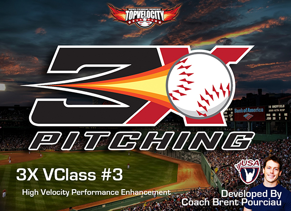 3X VClass #3 - High Velocity Legal Performance Enhancement