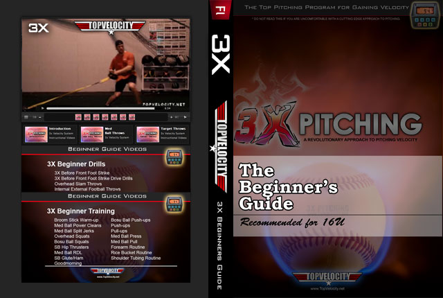 3X Beginner's Guide Instructional Videos [Unlimited] - Click Image to Close