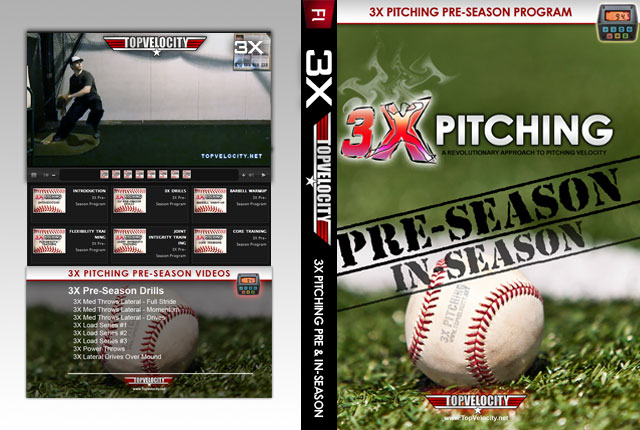 3X Pre-Season Instructional Videos [Unlimited] - Click Image to Close