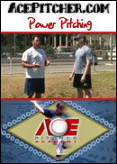 Ace Pitcher Power Pitching